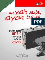 Ayah Ada Ayah Tiada - Irwan Rinaldi.pdf.pdf