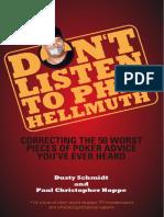 Dusty Schmidt -Don't Listen To Phil Hellmuth.pdf