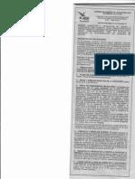 Aviso de Prensa St-ip-003-18 Aguas