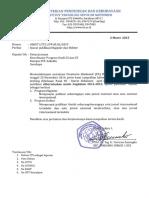 Syarat Publikasi Magister Dan Doktor
