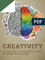 Poster Creatividad