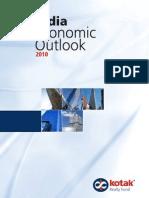 India Economic Outlook 2010