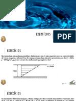 Exercícios 01