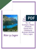 Ríos y Lagos