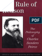 [LIVRO] The Rule of Reason_The philosophy of Charles Sanders Peirce.pdf