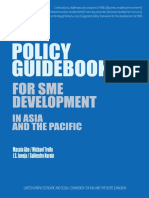 Policy Guidebook