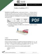 Producto académico N°2