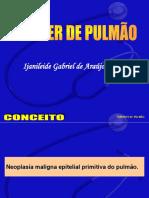 02 - Tumores de Pulmão (1)