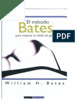 Metodo Bates