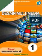 Buku Desain Multimedia 1