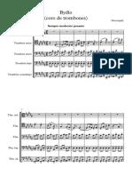 Bydlo (coro de trombones) trabajo - Partitura completa.pdf