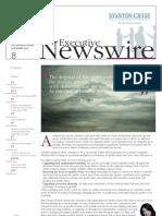 ExecutiveNewswire-November2009