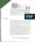 Ch 12 Comunicaciones Digitales