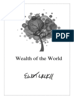 Wealth of the World
