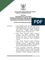 Perkonsil No. 15 Th 2006 ttg Organisasi Dan Tata Kerja Majelis Kehormatan Disiplin Kedokteran Ind.pdf