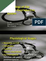 Reproduksi Kesehatan Reproduksi Dalam Berbagai Masa Kehidupan