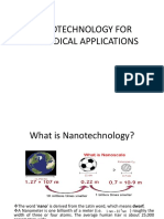 NANOTECHNOLOGY FOR BIOMEDICAL APPLICATIONS.pptx