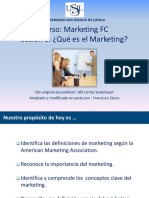 Sesion 2 Que Es El Marketing