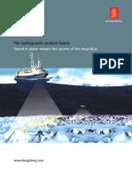 Kongsberg Hydrographic Brochure v1 Lr