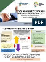 TATA NASKAH DOKUMEN AKREDITASI FKTP.pdf