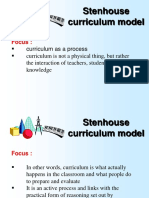 Stenhouse model.ppt