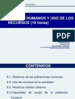 8.1.DINAMICA POBLACIONES HUMANAS..ppt