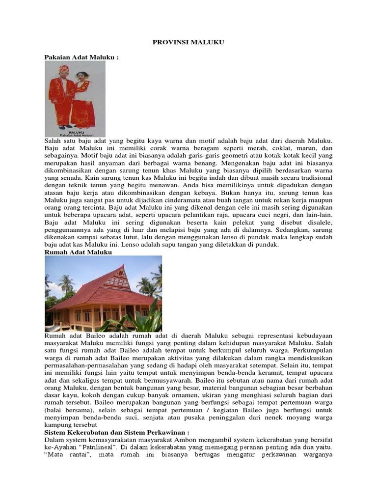 640 Koleksi Gambar Rumah Adat Teluk Cendrawasih Terbaik