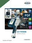 S1 TITAN Overview Brochure