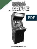 dream machine arcade plan