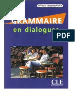 Grammaire en Dialogues Interm-m