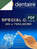 Spécial CFAO DU de Toulouse