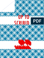 Up to Scribid-205