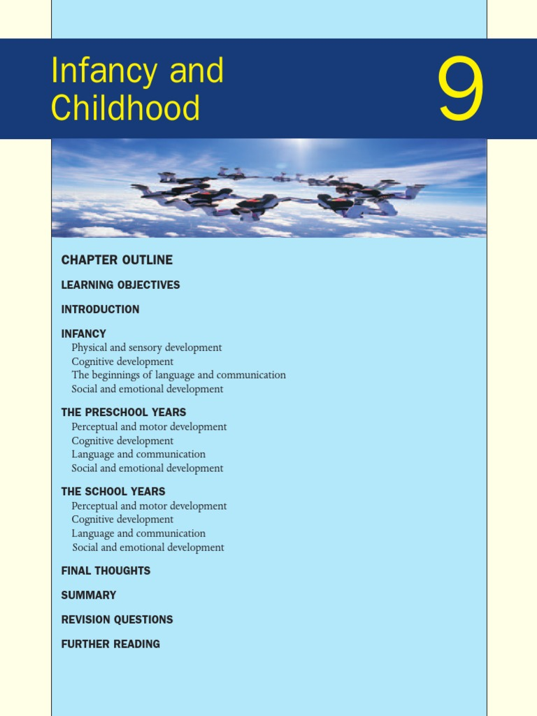 Human Development3   Attachment Theory   Cognitive Development