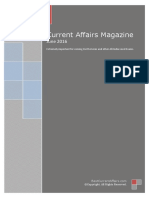 BestCurrentAffairs.com Current Affairs PDF Magazine