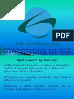 DirectionSingIs