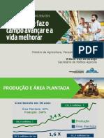 Plano 2018/19
