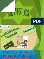 Didactica II Presentaciones