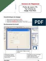 Fiche6 Visual Basic