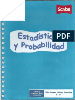 Apuntes de Estadística y Probabilidad
