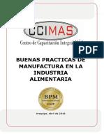 BPM EN LA INDUSTRIA ALIMENTARIA - PARTE I.pdf