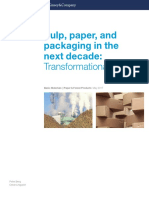 Pulp Paper and Packaging in The