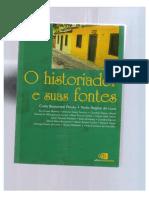 FERREIRA Antonio Celso Literatura. A fonte fecunda
