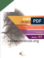 Algoritmos en Nefrologia SEN