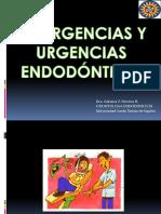 Emergencias Endodonticas