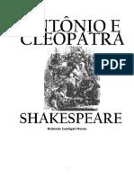 William Shakespeare - Antônio e Cleópatra.pdf