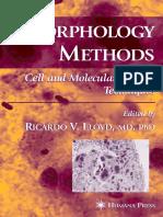 [Ricardo v. Lloyd] Morphology Methods Cell and Mo(B-ok.xyz) (1)