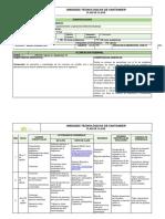 1.Plan de Clase Calculo Diferencial.doc