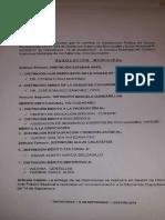 Ocho cochabambinos destacados serán distinguidos por el Concejo Municipal