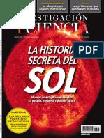 La Historia Secreta Del Sol