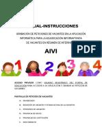 Manual AIVI 2018